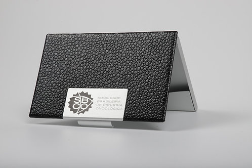 Porta Cartão SBCO
