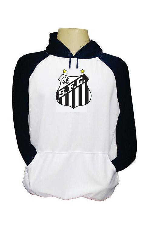 Moletom Santos F.C