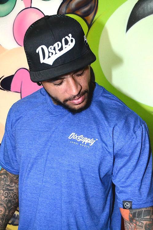 Camiseta DS Classic Azul