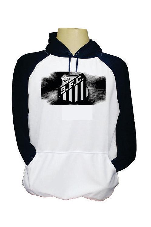 Moletom Santos II F.C