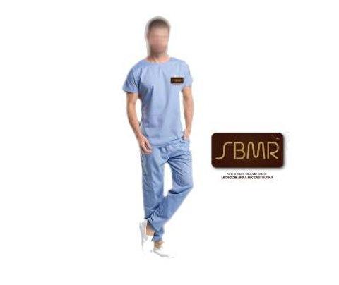 Pijama Cirúrgico SBMR
