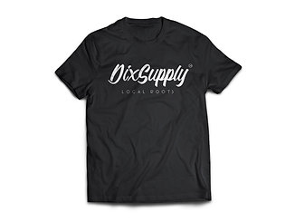 Camiseta Dix Supply DSBP04 Classic