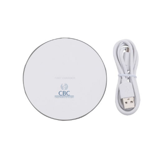 Carregador Wireless   Fast Charger