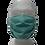 Thumbnail: Mascaras Orgânica, reutilizável e esterilizável.