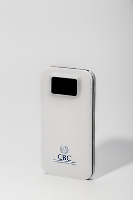 Power Bank CBC Carregador portátil de Celular