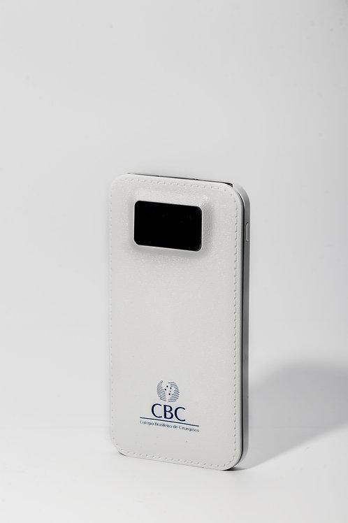 Power Bank CBC Carregador portátil de Celular