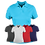 Thumbnail: Camisa Polo Feminina