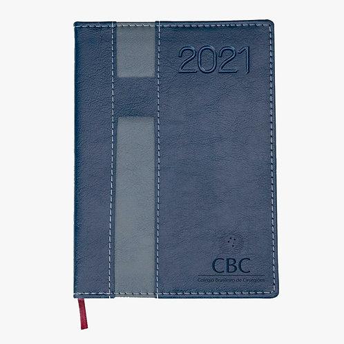 Agenda CBC 2021