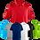 Thumbnail: Camisa Polo Masculina