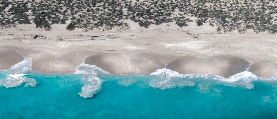 Maud's Beach