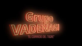 El Corrido del Tigre