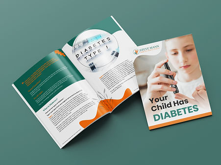 Your Child Has Diabetes ebook
