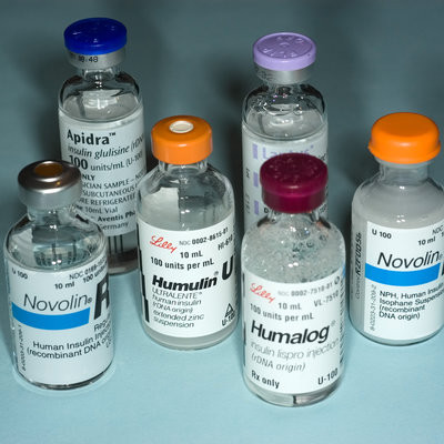 Know Thy Insulins