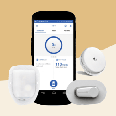 Heck, it's the Tech: The 2021 Guide to Diabetes Devices from a Type-1 Diabetic