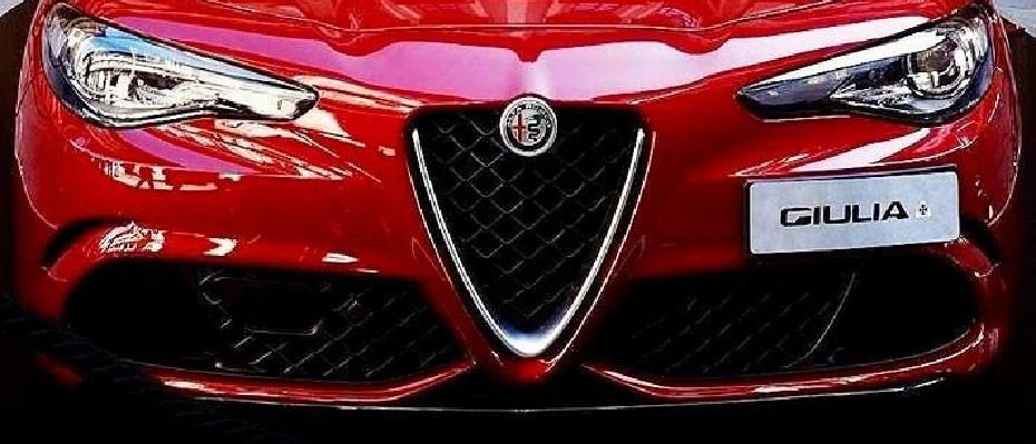 El Alfa Romeo Giulia te enamorará