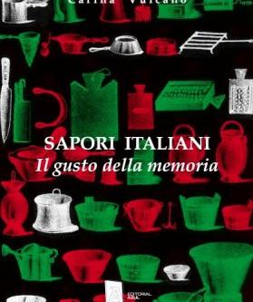 Il Libro dei Sapori Italiani