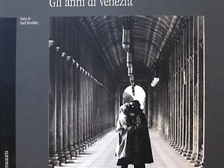 Gianni Berengo Gardin, una vida en imagenes