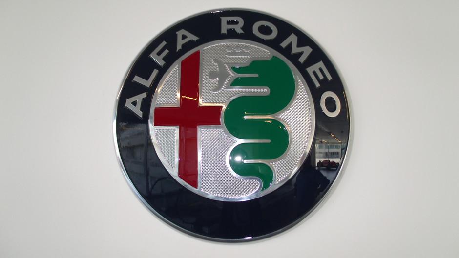 Museo storico Alfa Romeo, Arese, Italia