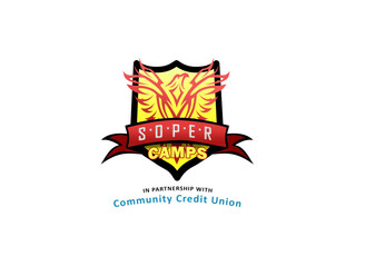 Book now for the S.O.P.E.R. & Community Credit Union Easter Camp - 6th to 9th of April