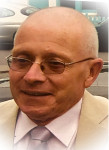 Dr John McGeown (RIP)
