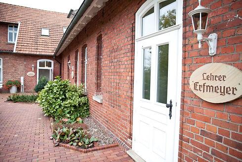 Gasthaus Rose Hotel Alte Schule in Vehlage Espelkamp