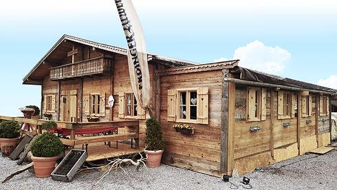 Gasthaus Rose Event Eventplanung und Service Catering Erdinger Hütte