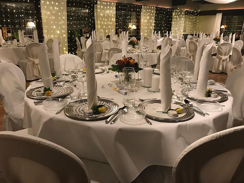 Gasthaus Rose Event Eventplanung und Service Familienfeier Jubiläum
