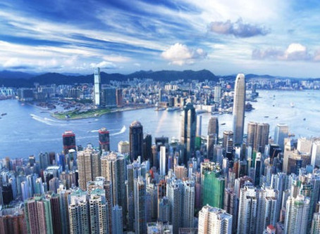 Best Photo Locations in Hong Kong