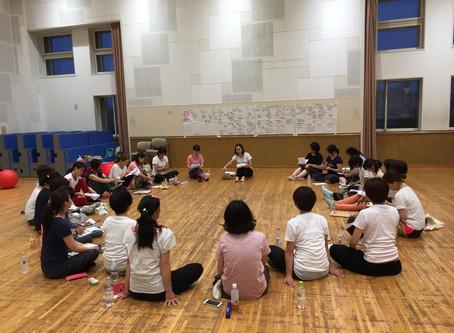 <開催済>2020/01/26『産後プログラム指導法集中講座1day』