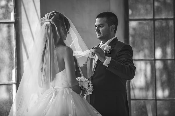 Esküvői filmes