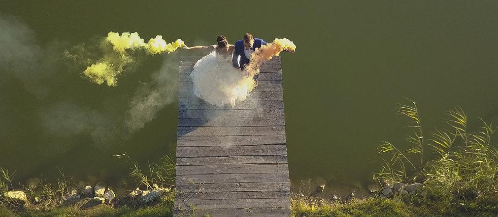 esküvői film