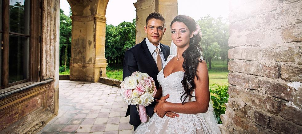esküvői filmkészítés