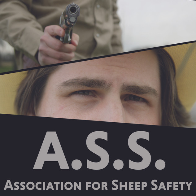 """""""Association for Sheep Safety"""""""