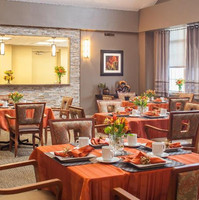 Dining/Event Space