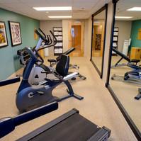 Hotel Fitness
