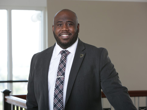 Dr. Kendall Martin
