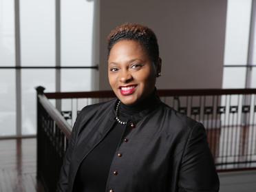 Dr. Tanesha House