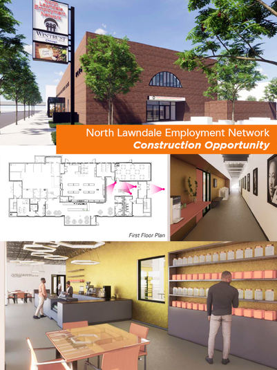 Construction Opportunity