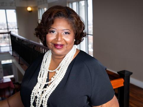 Brenda Palms Barber