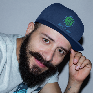 NHV Logo Hat