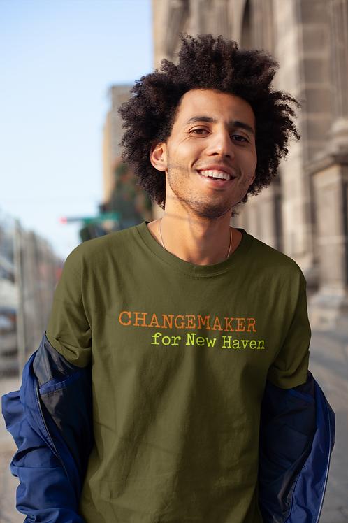 Changemaker Tee