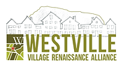 Westville Village Renaissance Alliance Logo