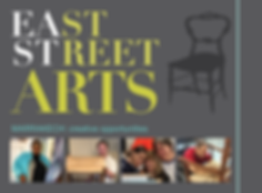 East Street Arts New Haven community coming together