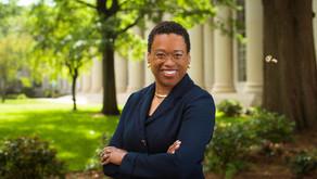 MIT Chancellor Melissa Nobles