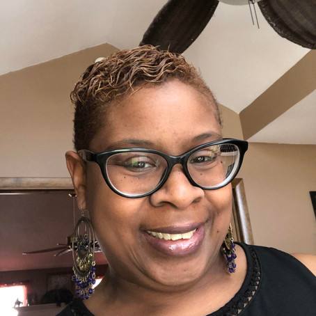 Ethnic Gem: Robynee Williams