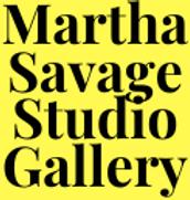 Martha Savage Studio and Gallery