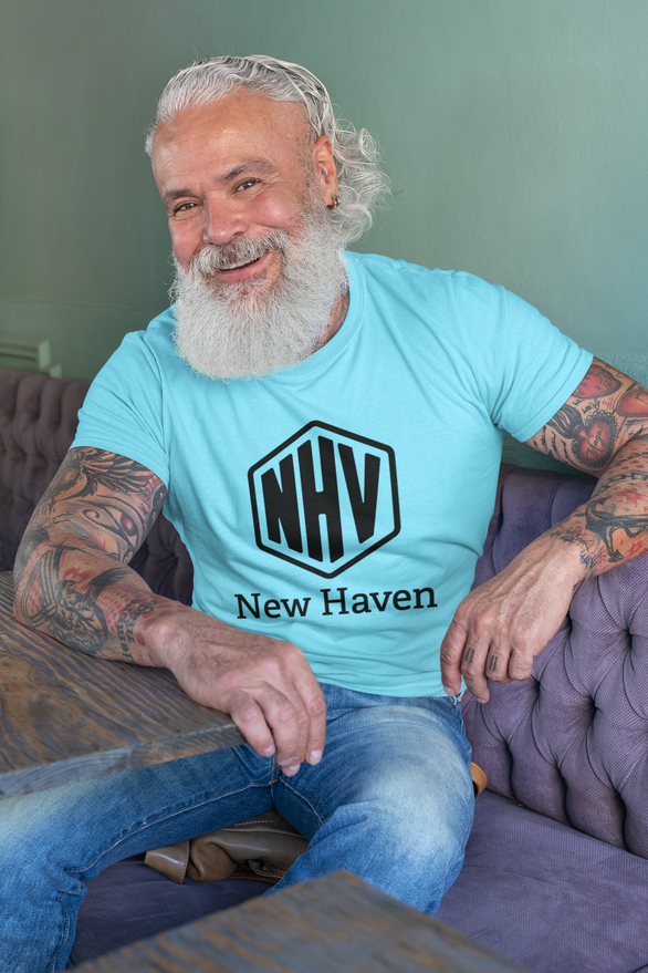 The New Haven Store Brand Apparell