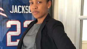 Ethnic Gem: Shanique Richards