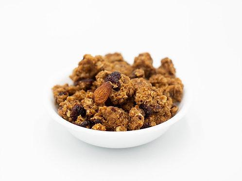Cranberry Almond Pecan Granola