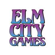 Elm City Games